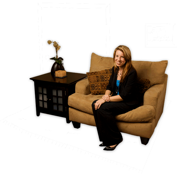 San Diego Therapist Jennine Estes
