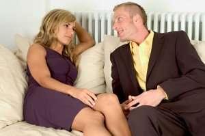 body language advice san diego