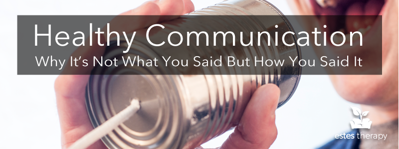 Healthy Communication, how to communicate, how to improve communication, communication tips for couples