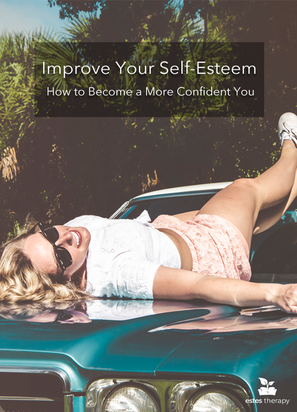 "Having a healthy self-esteem impacts all areas of life and the people you attract. Creating a higher self confidence is a complicated area and can require a shift in your perceptions and thought processes. If your self-esteem is lower than you would like it to be, there is hope! No infomercial or magic fixes here, but you can still create healthy self-confidence. | ""Improve Your Self-Esteem"" via @EstesTherapy #selfimage #selfworth #selfesteem #selfimprovement #mentalhealth"