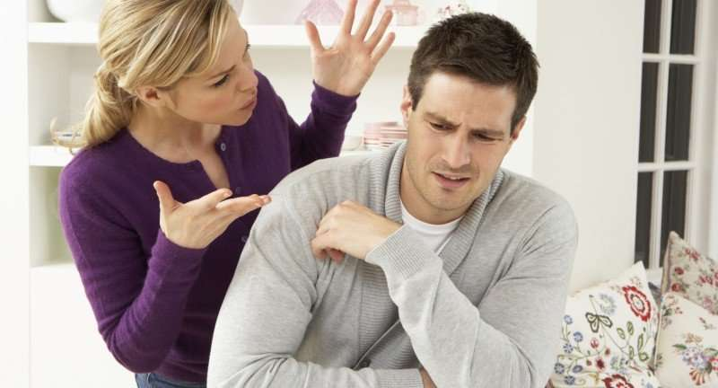 Relationship Advice: How to Stop Anger From Ruining Your Relationship