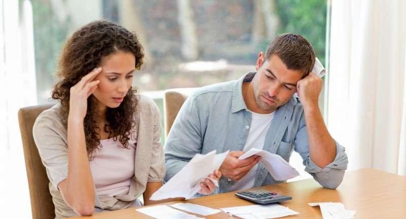 money stress relationships advice