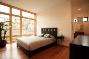 feng shui in the bedroom