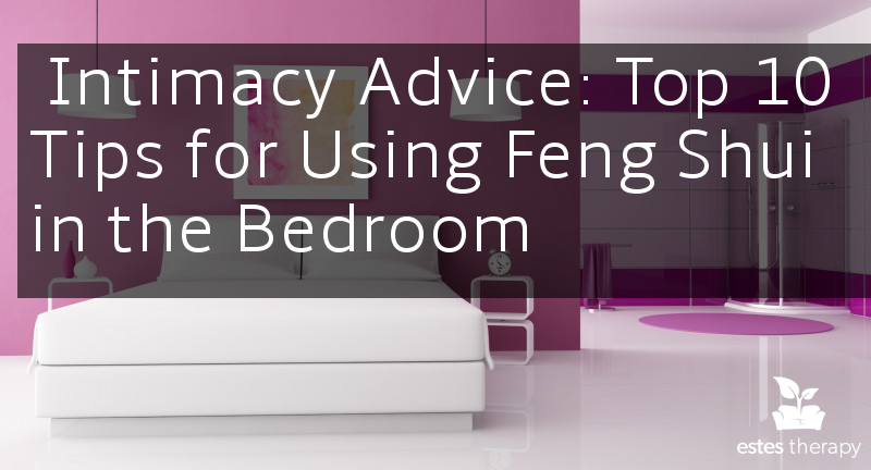 feng shui in the bedroom