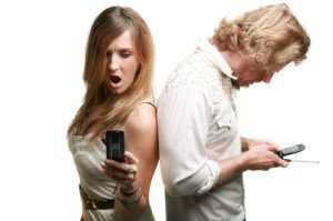 text messaging in your relationship