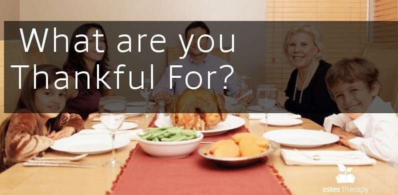 thankful family therapy counseling appreciation thanksgiving