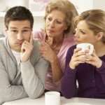 Are Your In-Laws Driving You Crazy?