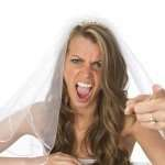 5 Signs You're a Bridezilla and How to Stop!