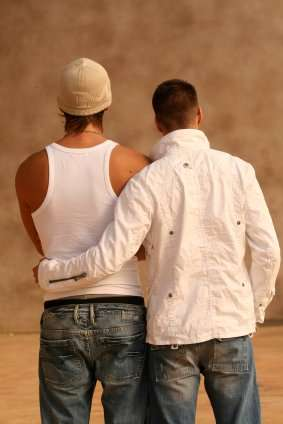 bisexuals and gay couple We review and compare each online