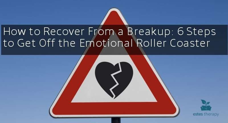 recover get over breakups what now love lost