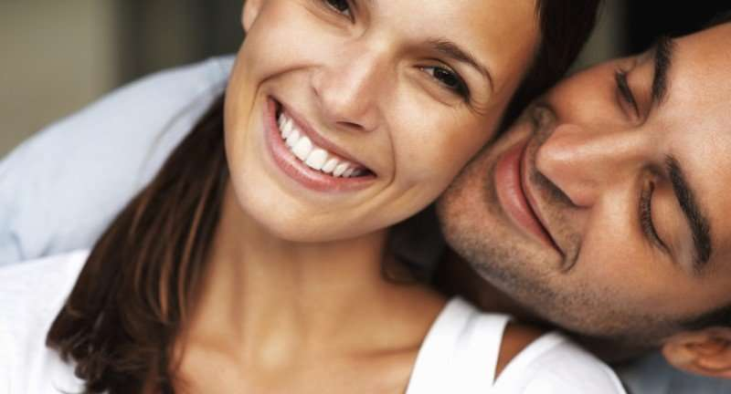 improve intimacy