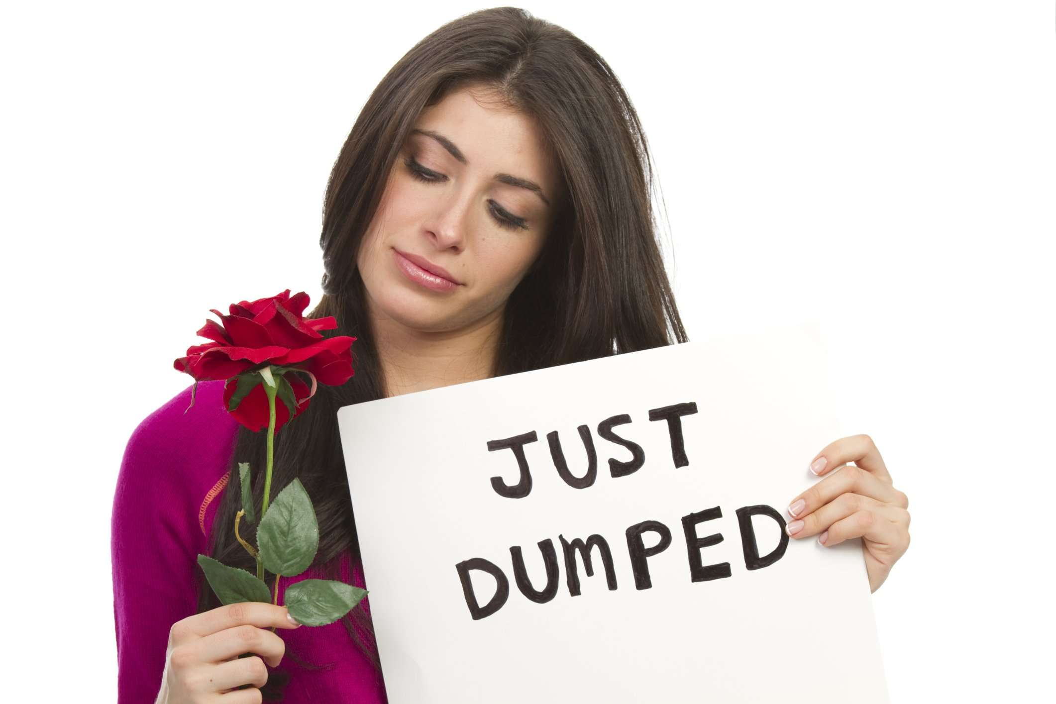 Got Dumped? How to Cope With a Breakup