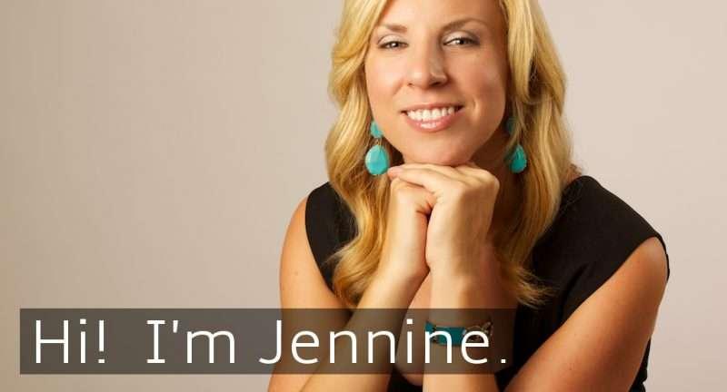 Jennine Estes MFT San Diego