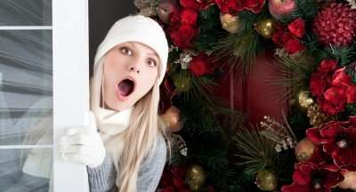 Holiday Advice: How to Handle a Scrooge