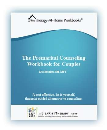 premarital counseling research paper