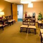 Waiting Room Therapy Office SD