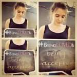 The #BeingLOVEDIs Project