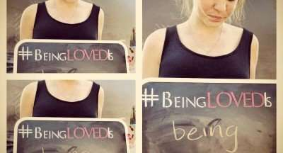 beinglovedis_being accepted