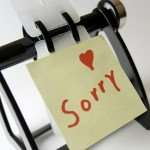 Are You Apologizing Right?