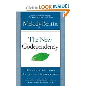 New_codependency_help_guidance_book