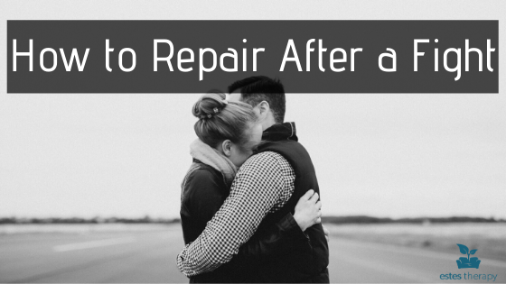 repair your relationship after fight make up reconcile