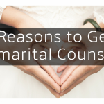3 Reasons to Get Premarital Counseling