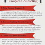 3 Signs You Need Couples Counseling