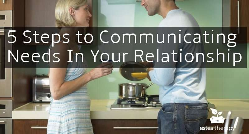 communication needs relationships