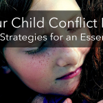 4 Strategies to Teach Your Child Conflict Resolution