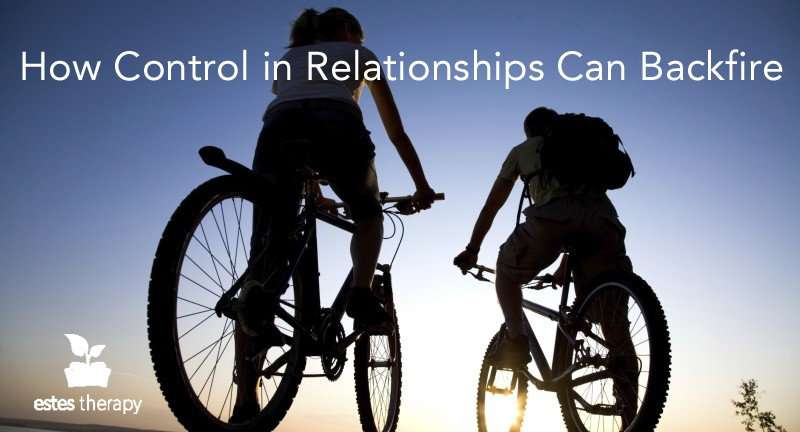 control in relationships advice