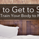 Get to Sleep with Six Simple Habits