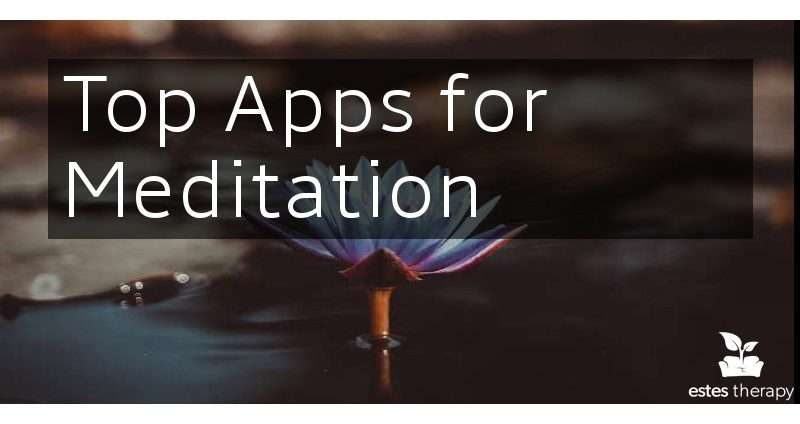 phone apps meditation