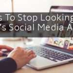 5 Steps To Stop Looking at Your Ex's Social Media Account