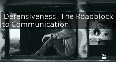 defensive arguments defensiveness how to communicate fighting couples