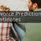 John Gottman divorce prevention couples counseling san diego mft eft relationships