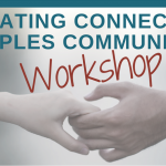 Creating Connection: A couples workshop