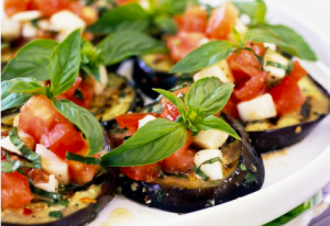 eggplant vegetarian date night connections