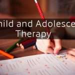 Child and Teen Counseling