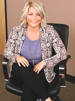 Dr. Mackenzie Clark