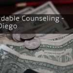 Affordable Counseling San Diego – $85.00 – $100.00