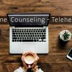 Online Counseling – Telehealth