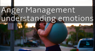 understand emotions know yourself anger management conflict resolution personal growth