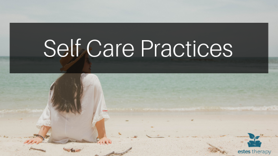 Self Care Practices