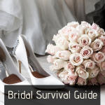 bridal survival guide bride wedding husband marriage premarital fiance fiancee love