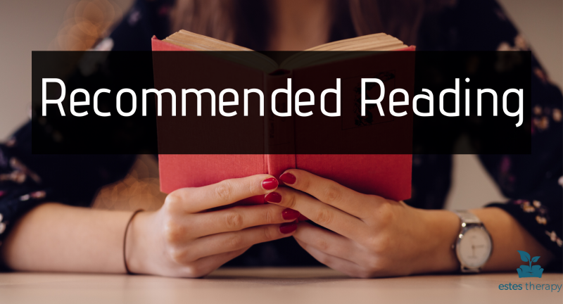 recommended reading counseling
