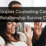 How Couples Counseling Can Help Your Relationship Survive COVID