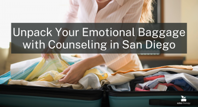emotional baggage trauma types of emotional baggagerecovery healing