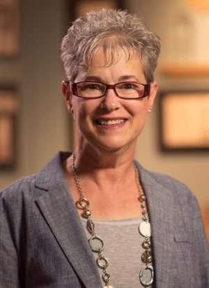 Ann Salvati